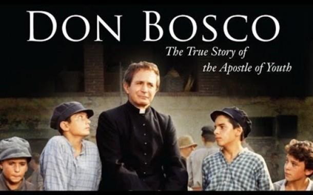 Giáo dục như Don Bosco