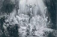 Câu chuyện cuối tuần: Ba cây thập tự