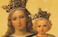 Phụng Vụ Kinh Chiều 1 - Lễ Mẹ Phù Hộ 2019