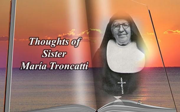 Mỗi tháng một vị Thánh: Sr. Maria Troncatti