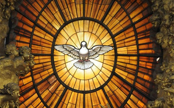 Suy niệm Lời Chúa - Chúa nhật Lễ Chúa Thánh Thần Hiện xuống