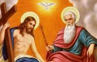 Suy niệm Lời Chúa - Lễ Chúa Ba Ngôi.