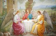 Suy niệm Lời Chúa - Lễ Chúa Ba Ngôi