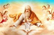 Lễ Chúa Ba Ngôi