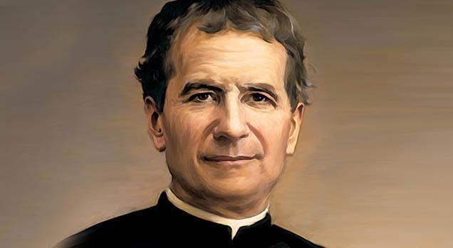 Đấng Sáng lập - Thánh Gioan Bosco