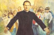 5 chìa khóa cho một nền giáo dục tốt theo Thánh Gioan Bosco