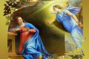 Lễ Mẹ Vô Nhiễm: đặc ân vô nhiễm nguyên tội