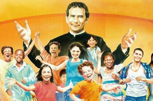 Don Bosco, dung mạo xót thương của Thiên Chúa cho người trẻ