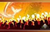 Lễ Chúa Thánh Thần hiện xuống: Thời kỳ ân điển của Thần Khí