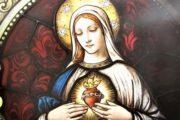 Với Đức Maria Vô Nhiễm, các Cộng đoàn sản sinh sự sống trong lòng thế giới đương đại