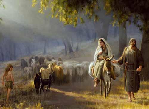 Lễ kính Các Thánh Anh Hài, Tử Đạo