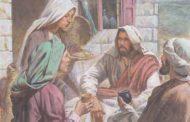 Gương Thánh Marta