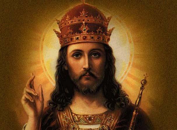 Lễ Chúa Kitô Vua vũ trụ - năm C: Đây là vua người Do thái