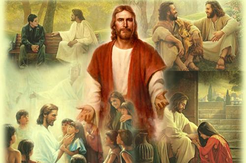 Chúa nhật XIV TN năm A: Hiền lành và khiêm nhường