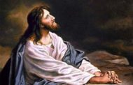 Thứ ba, sau Lễ Chúa Thăng Thiên