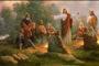 Thứ hai, sau Chúa Nhật VII Phục Sinh (Lễ Chúa Thăng Thiên)