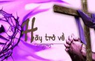 Thứ Tư lễ tro: Mùa Chay thánh thiện