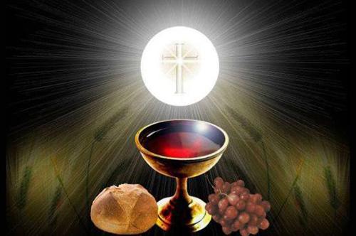 Suy niệm Lời Chúa - Chúa nhật 20 Thường niên năm B