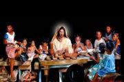 Chúa nhật XXII Thường niên năm C: Bài học từ nước