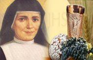 Phụng Vụ Lễ Mẹ Mazzarello