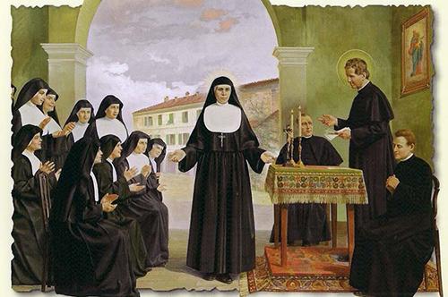 Lòng thương xót và Chân lý trong phong cách sinh động của Maria D. Mazzarello