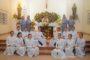 Bologna: Đức Thánh Cha gặp gỡ các linh mục tu sĩ chủng sinh, 01.10.2017