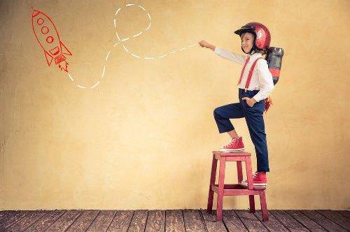 Tâm lý giáo dục: Làm việc với sự hứng khởi