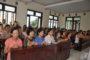 Hình ảnh cuộc tĩnh tâm và học hỏi của nhóm CHV Eusebia tại Vũng Tàu