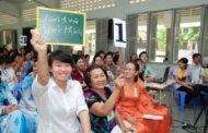 Hình ảnh Cựu học viên FMA mừng lễ Bổn mạng và tuyên hứa ngày 29.05.2011