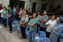 Cộng tác viên Salêdiêng trung tâm Mazzarello tĩnh tâm mừng lễ bổn mạng