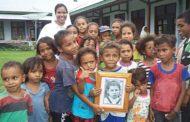 Mừng lễ Chân phước Laura Vicuna tại Đông Timor