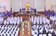 Bài giảng của Cha Giám Tỉnh Dòng Sa-lê-diêng Don Bosco trong Thánh lễ an táng của Nữ tu Teresa Nguyễn Thị Xuân