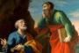 Kinh Truyền Tin với ĐTC 24.06.2018: Trong mỗi người, có dấu ấn của Thiên Chúa, nguồn gốc sự sống