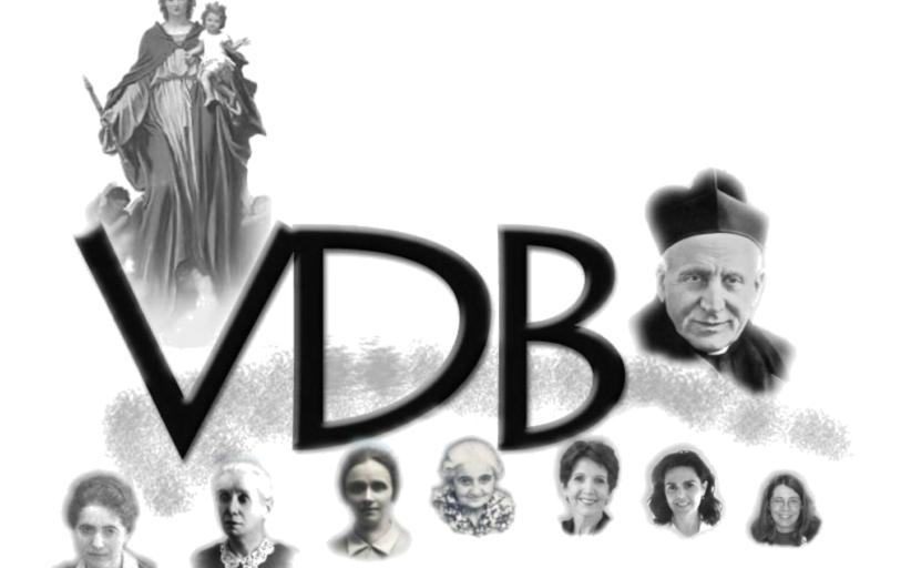 Tu hội đời Chí nguyện Don Bosco (VDB) Kỷ niệm 100 năm Thành lập
