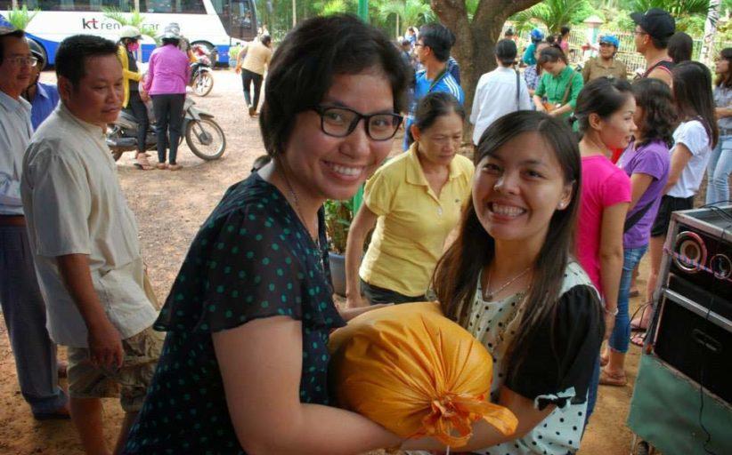 Chuyến công tác tông đồ ở Bình Long – một kỷ niệm khó quên