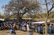Cộng thể Salesien đầu tiên đầu tiên được thành lập tại Uganda
