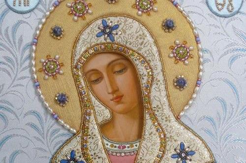 Xin theo Đức Mẹ lên trời