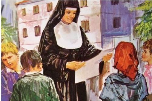 Truyền thống và canh tân trong gia sản giáo dục của Maria Mazzarello - Chương 1
