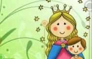 Vọng lời tri ân Mẹ
