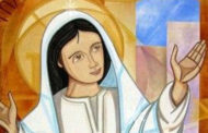 Thánh Maria...
