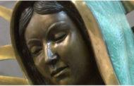 Đức Cha Oscar Cantú, tân Giám Mục phó San Jose, tin rằng bức tượng Đức Mẹ khóc tại Hobbs, New Mexico là một phép lạ