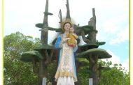 Truyền hình trực tiếp: Hiệp thông cùng Mẹ La Vang