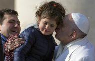 Thư phúc đáp của Đức Thánh Cha dành cho các trẻ em.