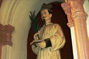 Thánh Giuse Đặng Đình Viên, Linh mục (1787-1838) – Lễ ngày 21 tháng 08