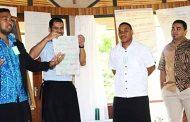Các tu sỹ của các hội dòng tham dự cuộc hội thảo về các nền văn hóa để thích ứng trong môi trường truyền giáo tại vùng Thái bình dương