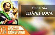 Sứ điệp tình thương của Thiên Chúa trong Tin Mừng theo Thánh Luca