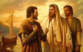 Thầy là ai - Chúa nhật 24 TN năm B