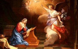 Suy niệm Lời Chúa - Lễ Đức Mẹ Vô Nhiễm Nguyên Tội