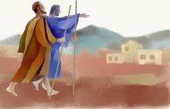 Tài liệu cuối THĐ giới trẻ, đức tin và sự phân định ơn gọi - Phần 3, chương II: Đồng hành trong đời sống thường nhật