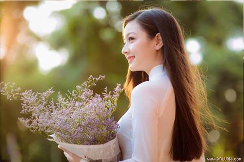 Mười nét đẹp làm cho phụ nữ trở nên đặc biệt